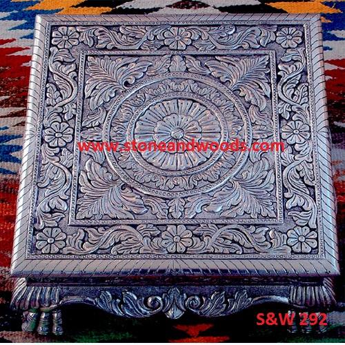 Traditional Bajot S&W 292