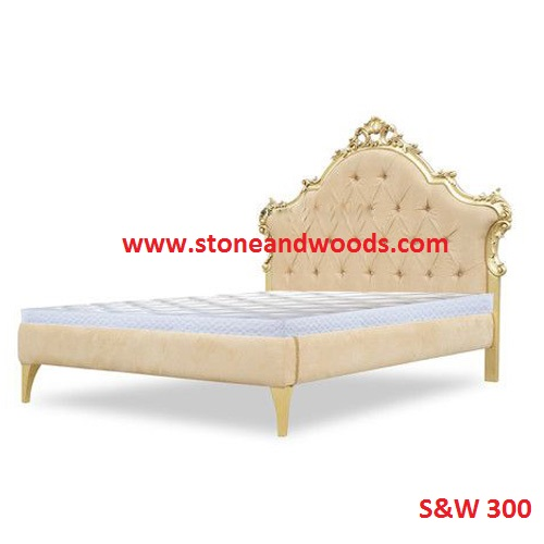 Designer Bed S&W 300
