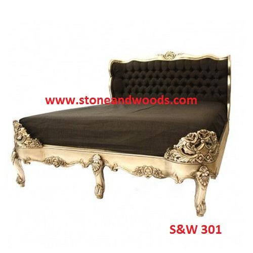 Designer Bed S&W 301