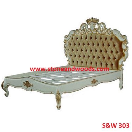 Modern Designer Bed S&W 303