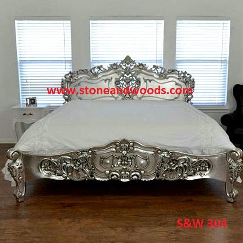 Modern Designer Bed S&W 304