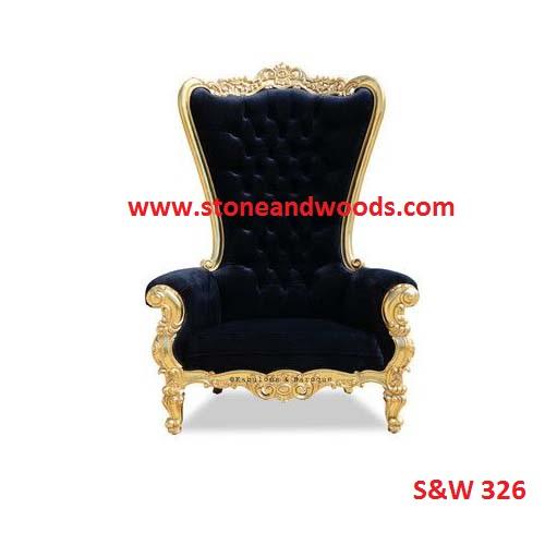 Fabric Chairs S&W 326