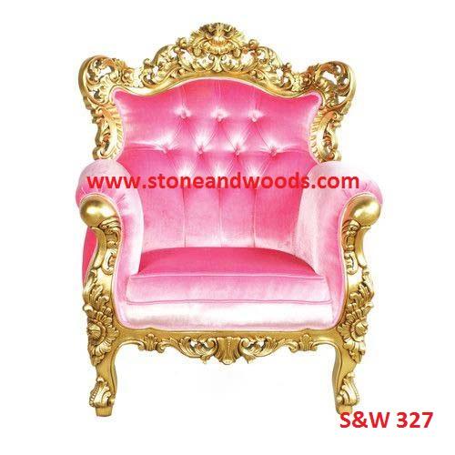 Fabric Chairs S&W 327
