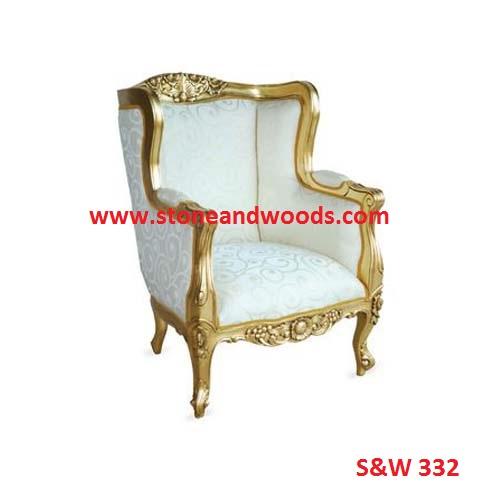 Fabric Chairs S&W 332