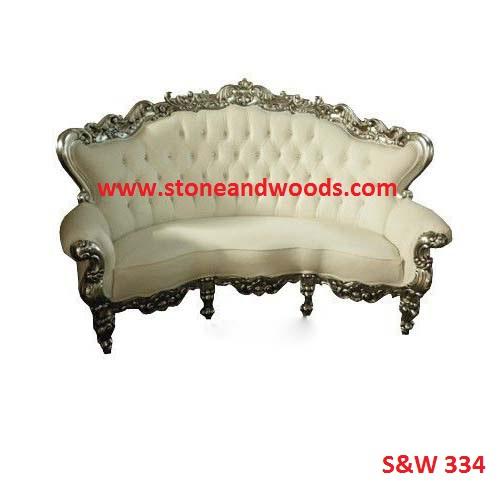 Modern Sofa Set S&W 334