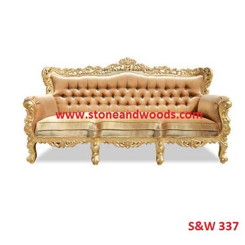 Modern Sofa Set S&W 337