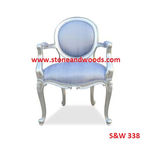 Modern Living Room Chair S&W 338
