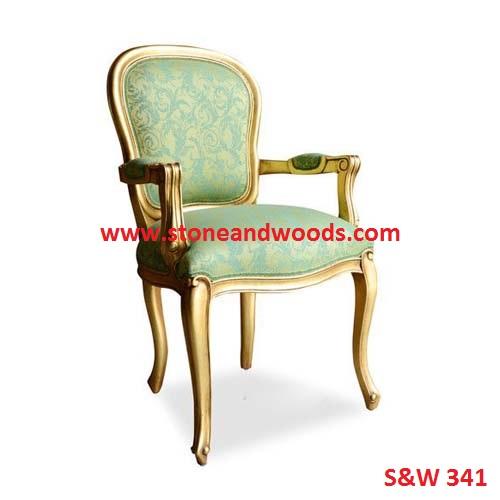 Living Room Chair S&W 341