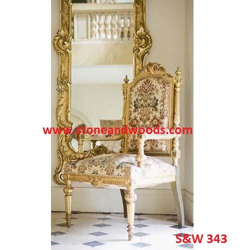 Modern Chairs S&W 343