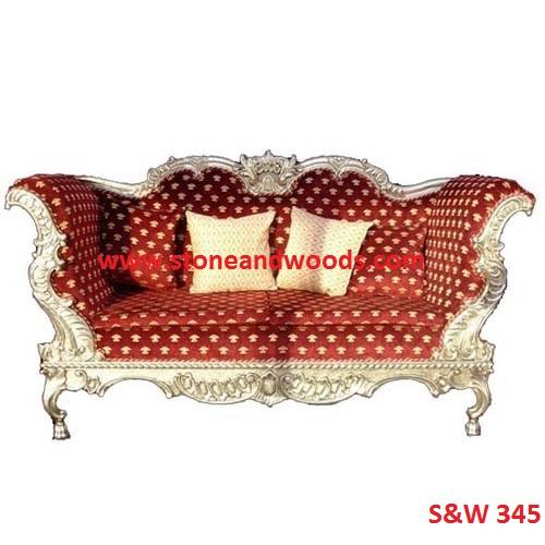 Living Room Set S&W 345