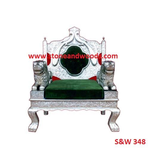 Fabric Chairs S&W 348