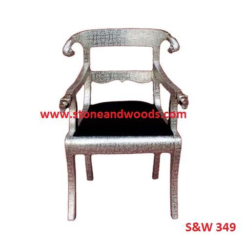 Modern Living Room Chair S&W 349