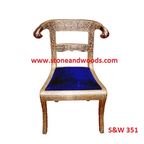 Modern Classic Chair S&W 351