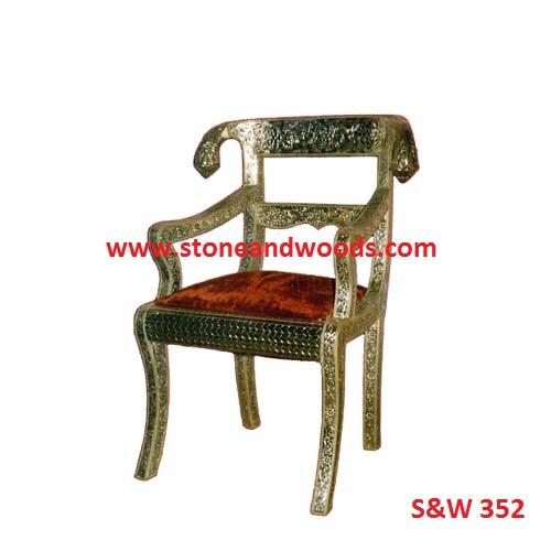 Modern Classic Chair S&W 352