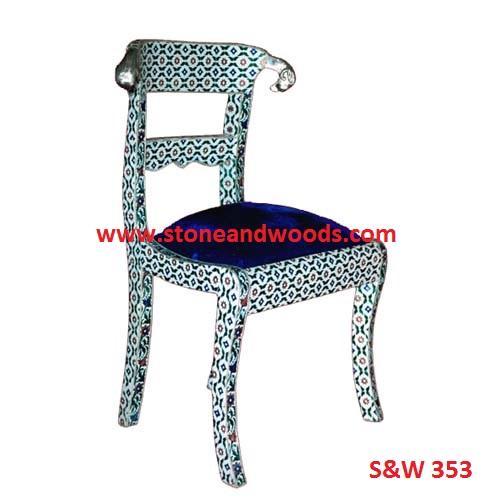 Fabric Chairs S&W 353