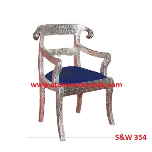 Modern Accent Chair S&W 354