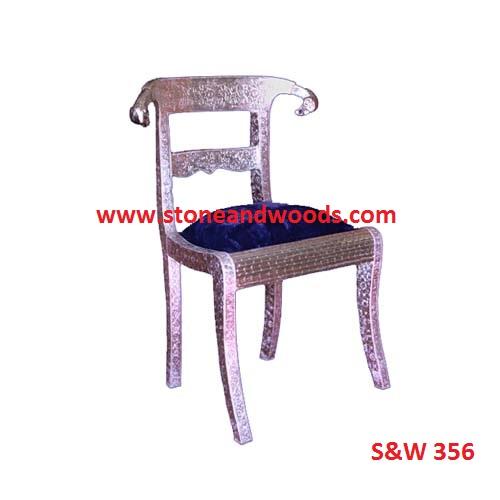 Modern Accent Chair S&W 356