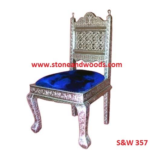 Modern Accent Chair S&W 357