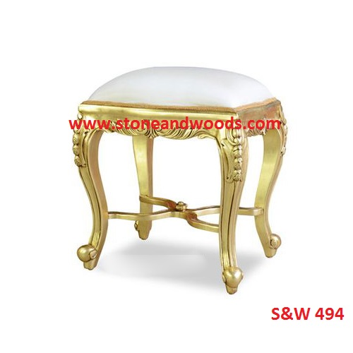 Stool for Dressing Table S&W 494