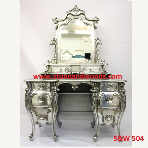 Stool for Dressing Table or Console S&W 504
