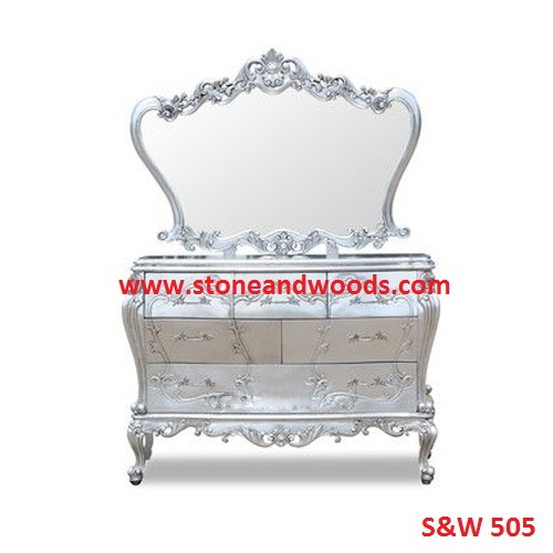 Console Stool for Dressing Table S&W 505