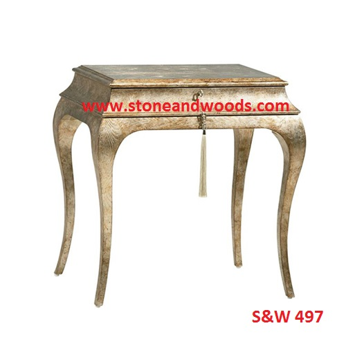 Stool for Dressing Table S&W 497
