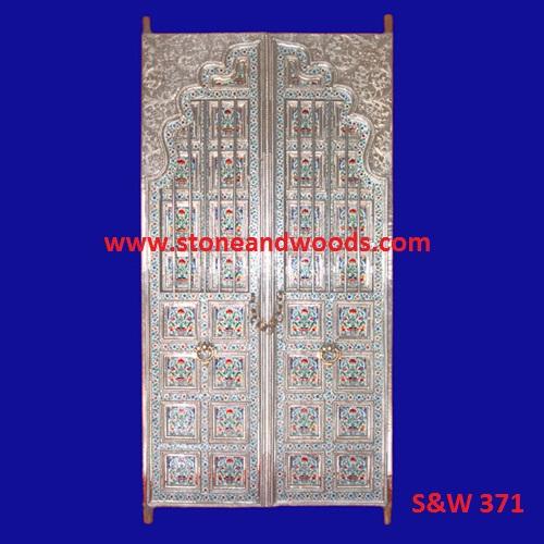 Traditional Design Door S&W 371