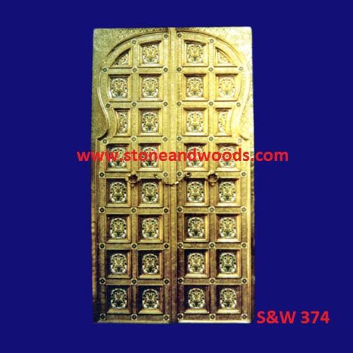 Traditional Design Door S&W 374