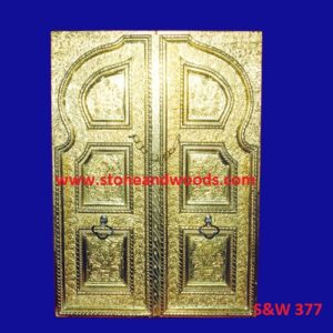 Traditional Design Door S&W 377