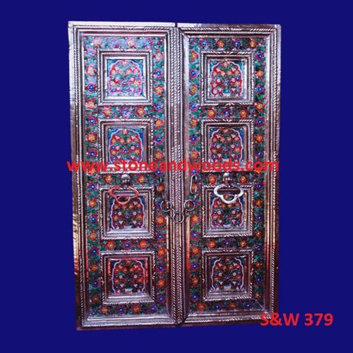 Traditional Design Door S&W 379