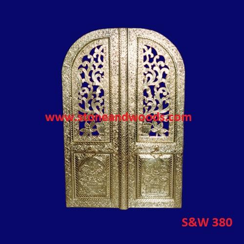Antique Doors S&W 380