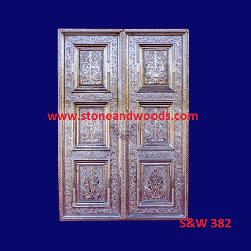 Traditional Front Doors S&W 382