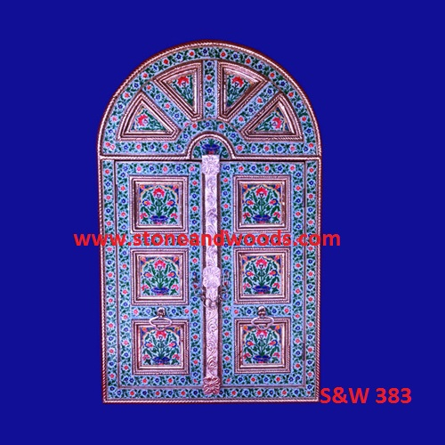 Traditional Front Doors S&W 383