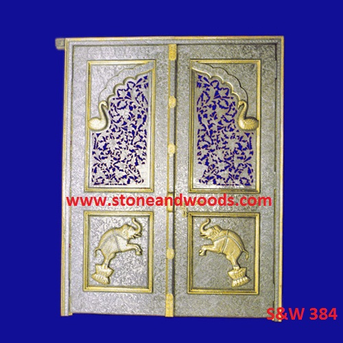 Rajasthani Traditional Door S&W 384