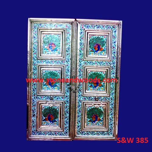 Traditional Front Doors S&W 385