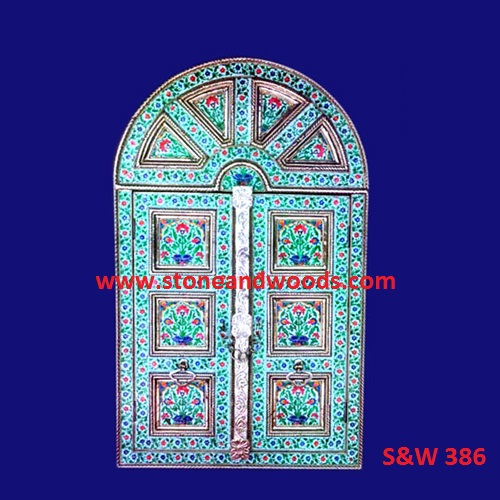Traditional Front Doors S&W 386