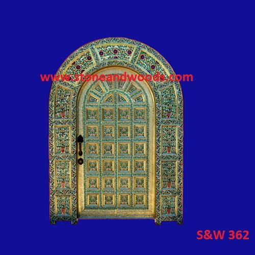 Antique Doors S&W 362