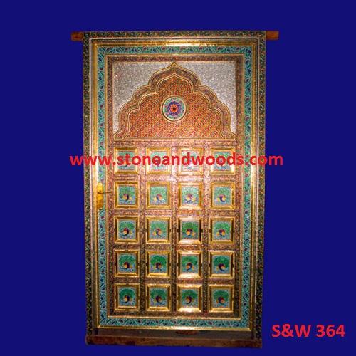 Antique Doors S&W 364
