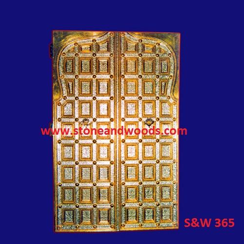 Antique Doors S&W 365