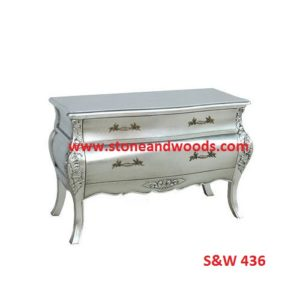 End Table with Drawer S&W 436