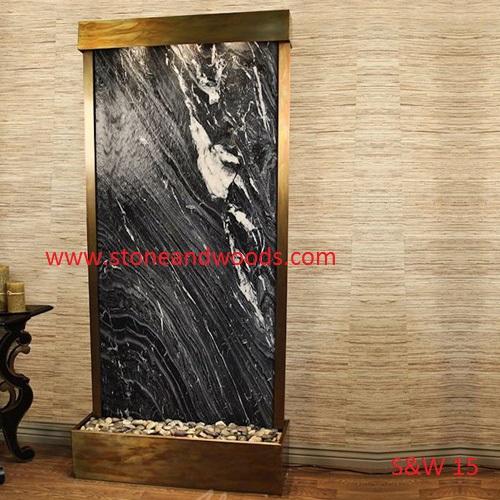 Indoor Water Fountain S&W 15