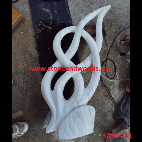 Marble Sculpture S&W 281
