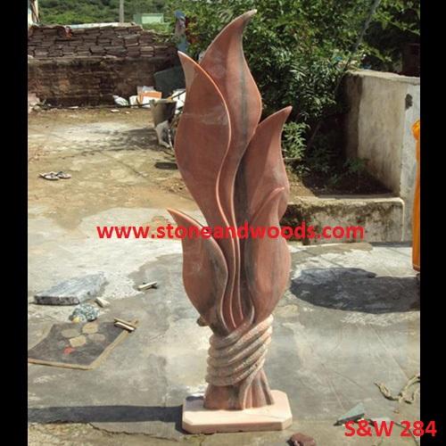 Marble Sculpture S&W 284