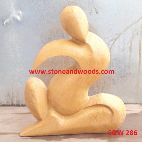 Marble Sculpture S&W 286