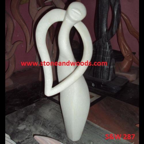 Marble Modern Art S&W 287