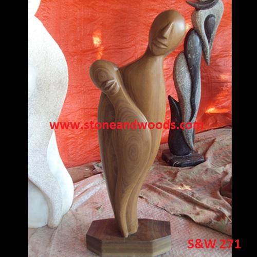 Marble Modern Art S&W 271
