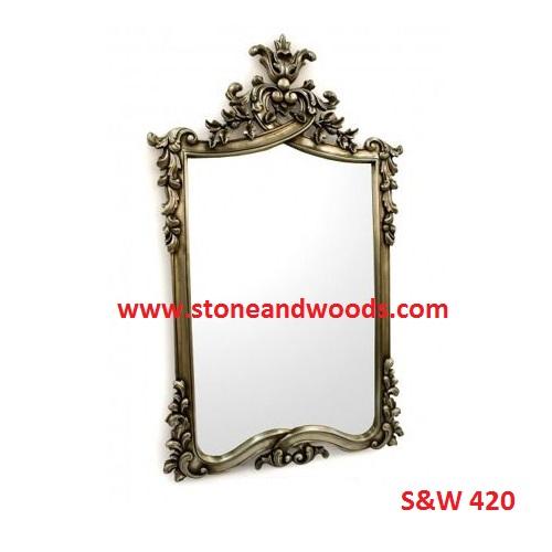 Vintage Picture Frames S&W 420