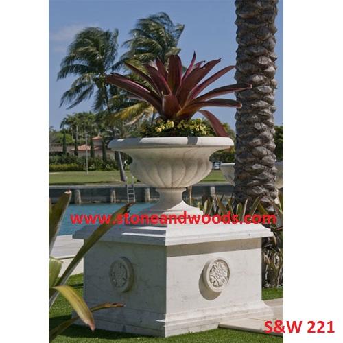 Garden Planters S&W 221