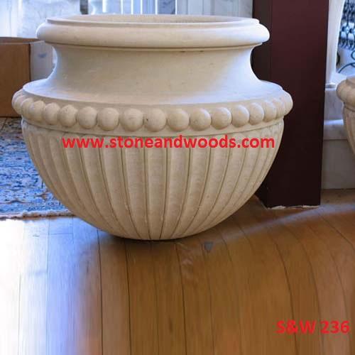 Indoor Decorative Planters S&W 236