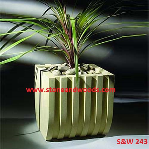 Decorative Planters S&W 243